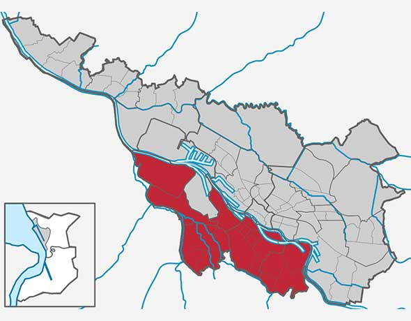 Bremen Süd